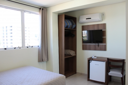 Hotel Efapi Center - QUARTO PNE